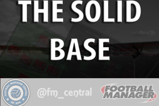 Solid Tactic Base FM16